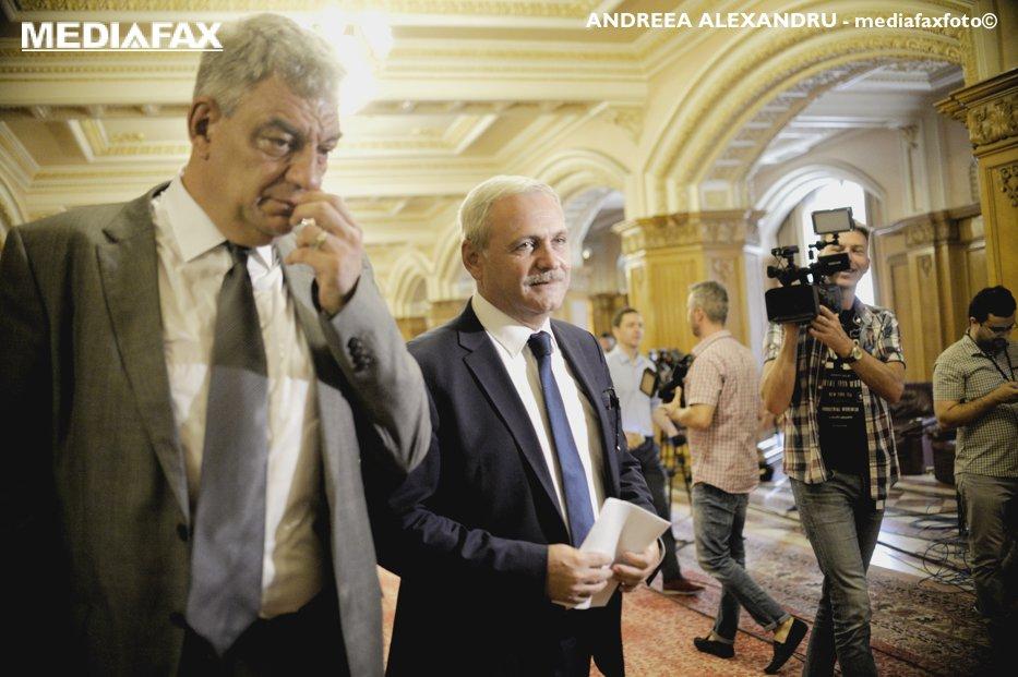 """Bombele ascunse în programul modificat de guvernare al PSD. Iohannis: """"Terminaţi cu această ţopăială fiscal-bugetară!"""""""