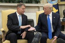 """Trump a venit să vândă gaz la Varşovia, pentru a """"combate"""" Rusia. Iohannis: """"Dacă vrem securitate energetică, trebuie să avem disponibilitate"""""""
