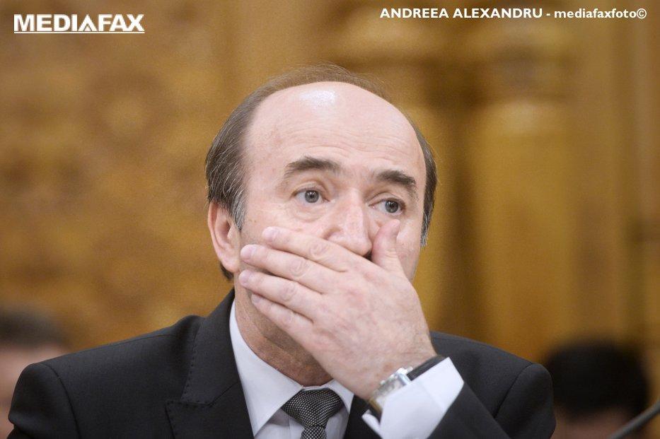 Ministrul Justiţiei ţine la secret numele din comisia de inventariere a SIPA: Nu sunt de interes public