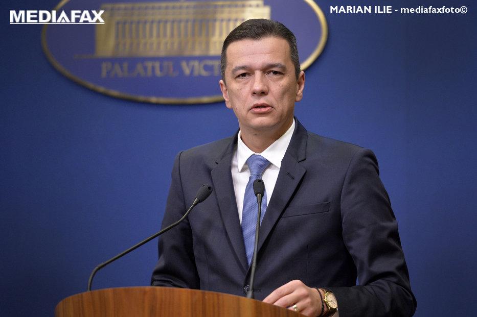Grindeanu, considerat în continuare preşedinte al PSD Timiş. Filiala nu a primit excluderea