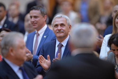 """""""Cu titlu personal"""", locţiitorul lui Dragnea în PSD propune îngheţarea pensiilor parlamentarilor: """"Altfel, o să o să ne ducă într-un deficit căruia nu putem să îi facem faţă"""""""