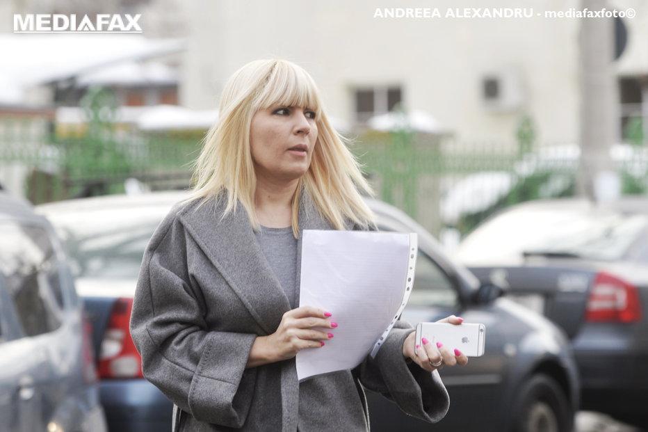 """Explicaţia judecătorilor pentru condamnarea la închisoare a Elenei Udrea în dosarul """"Gala Bute"""