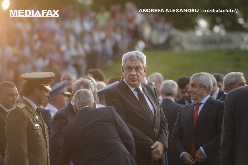 """Ce a învăţat premierul Tudose de la """"extraordinarul"""" Ion Iliescu: """"Pentru acele timpuri, nu ştiu dacă România suporta un şoc foarte mare"""""""