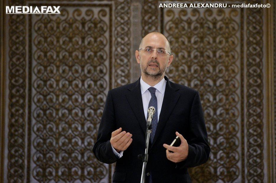Kelemen Hunor: UDMR nu e de acord cu retragerea candidaturii Roşiei Montane pentru includerea pe lista UNESCO