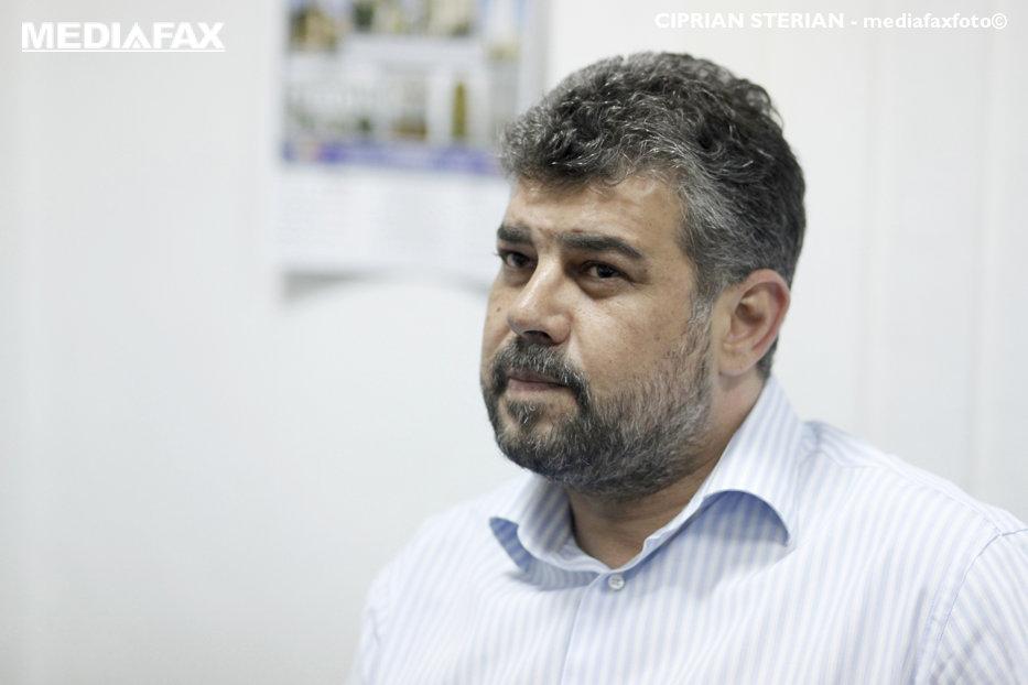Marcel Ciolacu, interimar la Apărare. Iohannis a semnat decretul