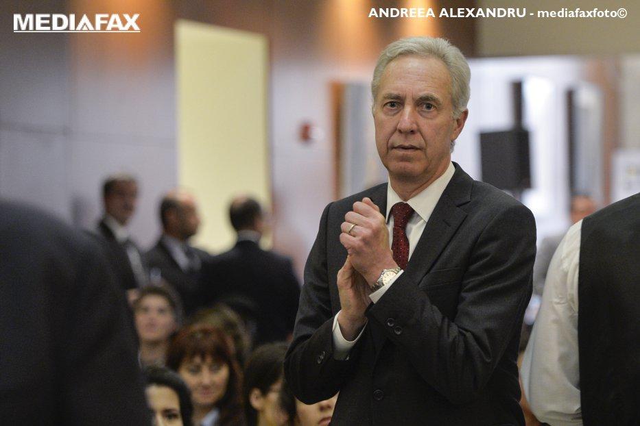 Ambasadorul SUA la Bucureşti insistă: România nu trebuie să facă paşi înapoi de la progresele în lupta anticorupţie