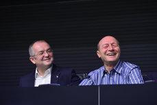 Prima reacţie a lui Băsescu după ce comisia parlamentară l-a acuzat de fraudarea alegerilor din 2009