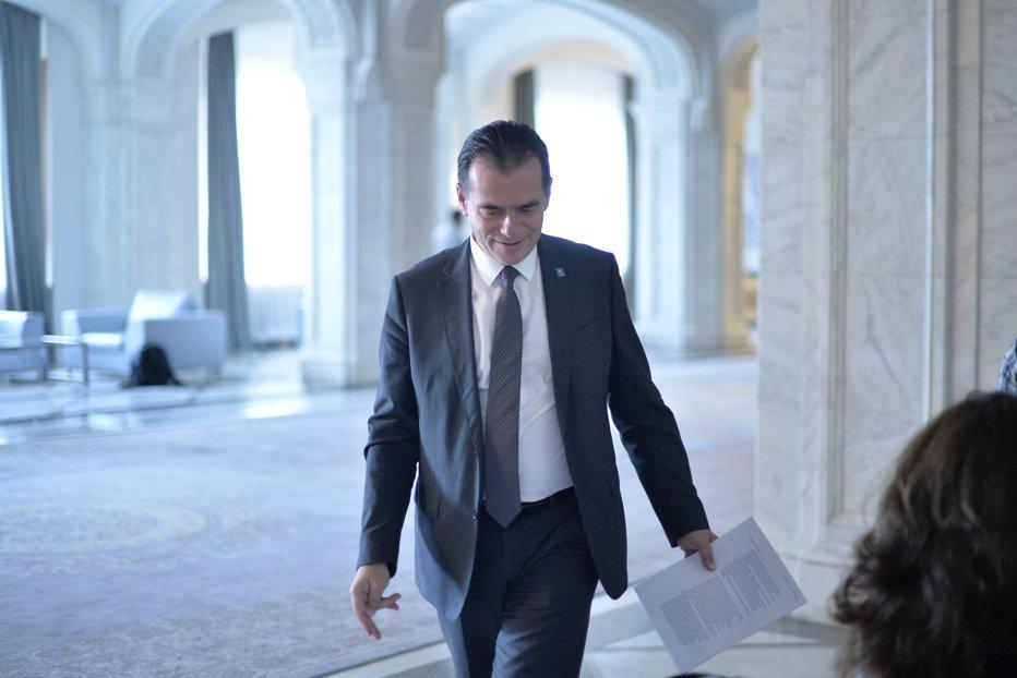 Procesul lui Orban, amânat.