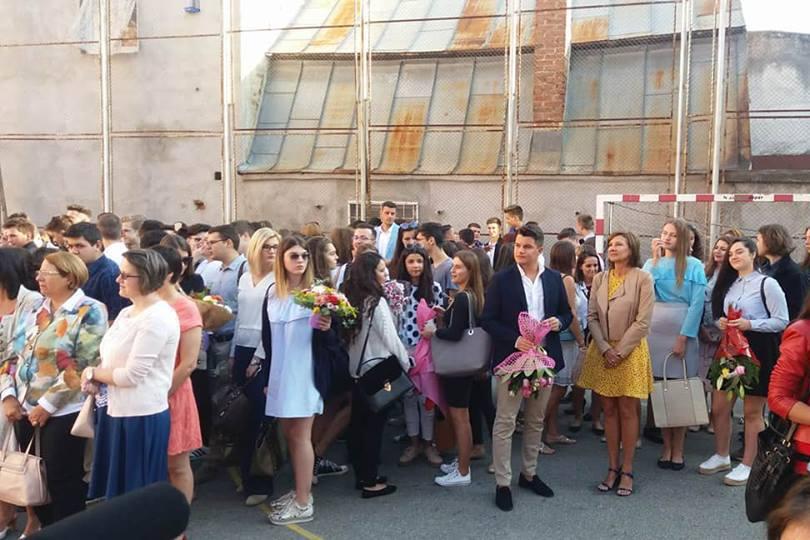 Carmen Iohannis, mărturisire la deschiderea noului an şcolar. La ce nu va renunţa Prima Doamnă. FOTO