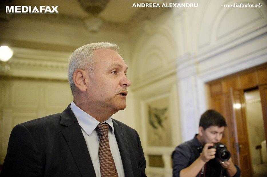 Un deputat PNL vrea să pună un cort cu saltea în faţa biroului lui Dragnea. Mesajul şefului PSD: Somn uşor!
