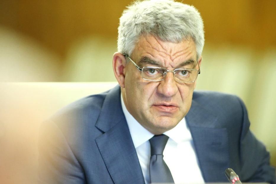 Premierul Tudose a dat afară un secretar de stat din Ministerul Transporturilor numit de Cioloş