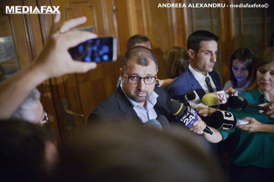 """Dragnea, despre dezvăluirile ex-SRI-istul Dragomir:  """"Vor ieşi la iveală lucruri îngrozitoare"""""""