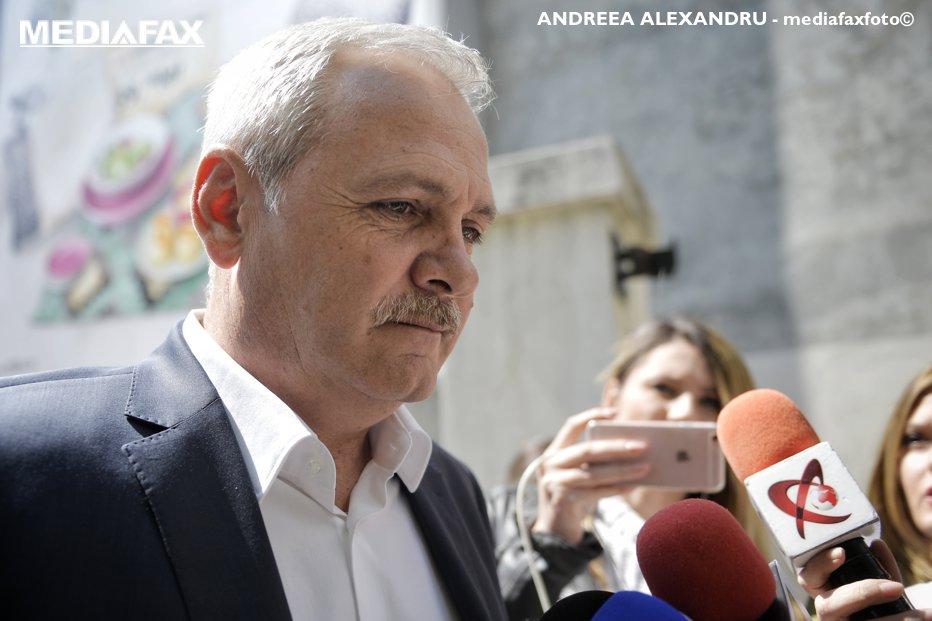 Dragnea, atac la Maior: A dat ordin să mi se facă dosar pentru Referendum