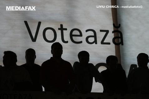 Comisia juridică: Banii obţinuţi ilegal de partide nu vor mai fi confiscaţi