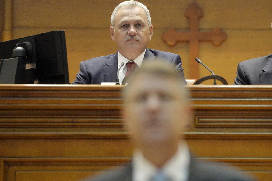 """Reacţia lui Dragnea după ce Iohannis a cerut demisiile lui Shhaideh şi Plumb: """"A venit supărat din vacanţă"""""""
