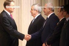 După o întâlnire cu ambasadorul SUA, Dragnea îi transmite un mesaj tranşant lui Iohannis.