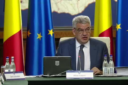 Explicaţia incredibilă a lui Tudose despre creşterea preţului la carburant în România