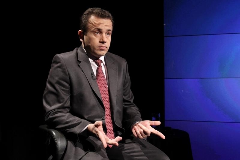 """Liviu Pop: """"Nu-mi dau demisia. Nu am nicio obligaţie să ascult ce-mi spuneţi"""""""