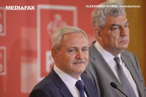 """Sondajul care răstoarnă toate calculele în politica din România. MEGASURPRIZA pentru PSD la trei luni de la instalarea Guvernului Tudose. """"E nenorocire"""""""