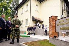 Anunţul lui Iohannis despre Brigada Multinaţională, după vizita făcută la Craiova