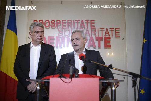 """Cine sunt noii miniştri din Guvernul Tudose. Dragnea: """"A fost un vot în unanimitate, cu o excepţie"""". UPDATE"""