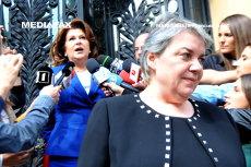 Alţi doi miniştri au vrut să demisioneze din Guvern, în semn de solidaritate cu Shhaideh şi Plumb