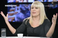 Preşedintele Comisiei SRI: Udrea ne-a spus cum se discuta despre anchetarea baronilor PSD