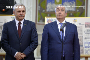 """CUTREMUR în coaliţia de Guvernare. Un fost ministru ARUNCĂ BOMBA. """"E o chestiune de ONOARE"""""""