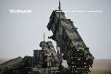 MApN anunţă preţul pe care trebuie să-l plătim pentru cele 7 sisteme de rachete Patriot. Americanii vor miliardele de dolari în avans