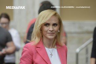 Lider PSD: Gabriela Firea, candidatul partidului la alegerile prezidenţiale