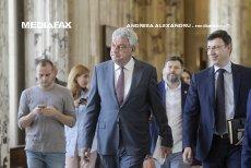"""După """"18 ore de discuţii pe buget"""" cu ministrul Finanţelor, Dragnea are o singură concluzie"""