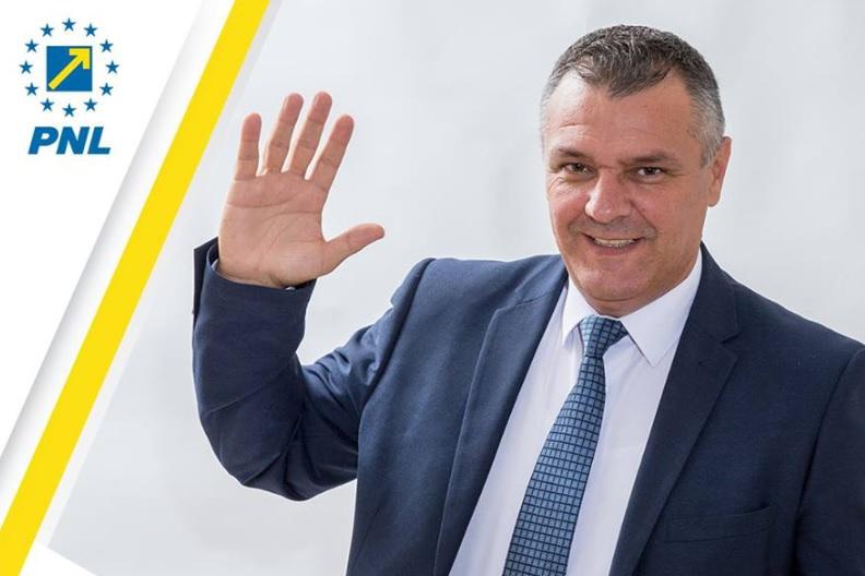 """Orban anunţă că PNL a câştigat Primăria Deva: """"Este sigur"""""""