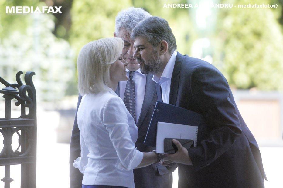 """Primul lider PSD care contestă """"revoluţia fiscală"""" promisă de partid. Firea: """"Va fi o lovitură foarte mare pentru toate comunităţile"""""""