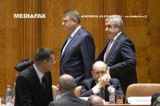 Problema în care Iohannis este de acord cu Tăriceanu. Preşedintele are însă o obiecţie
