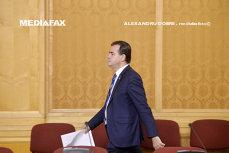 Liberalii anunţă moţiune de cenzură după OUG de modificare a Codului Fiscal