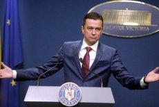 Prima decizie luată de Sorin Grindeanu, după ce parlamentarii care l-au dat afară din Guvern l-au votat preşedinte la ANCOM