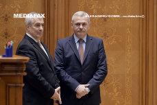 Dragnea şi Tăriceanu, iniţiativă legislativă pentru reglementarea statutului juridic al Casei Regale