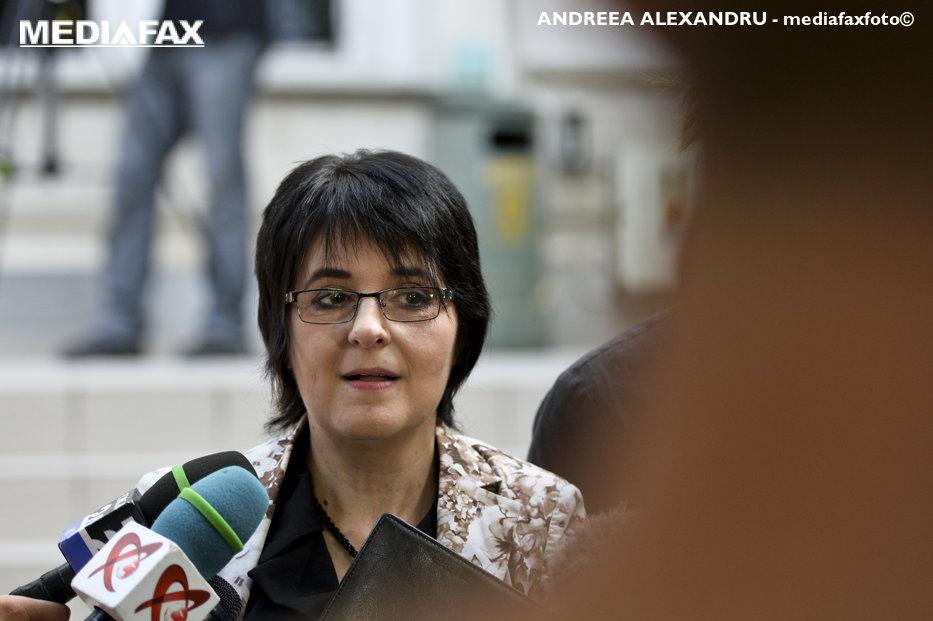 Avocata lui Dragnea audiată în Comisia de anchetă, după ce a vorbit despre  moartea suspectă a unui judecător care ştia detalii despre alegerile din 2009