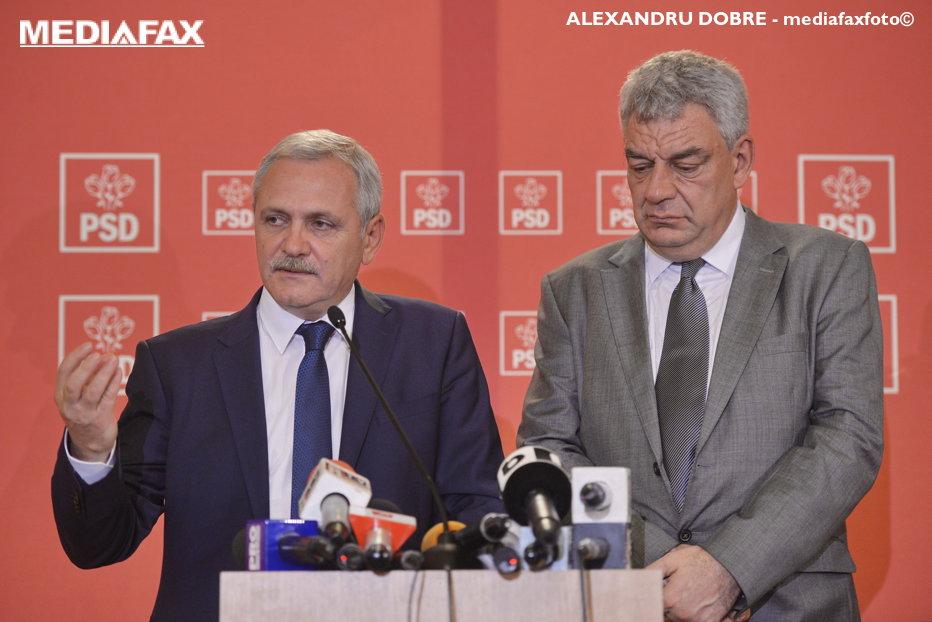 Dragnea nu-l aştepta pe Tudose să vină să-l susţină la DNA: e şeful Guvernului, sunt presiuni mari pe Guvern