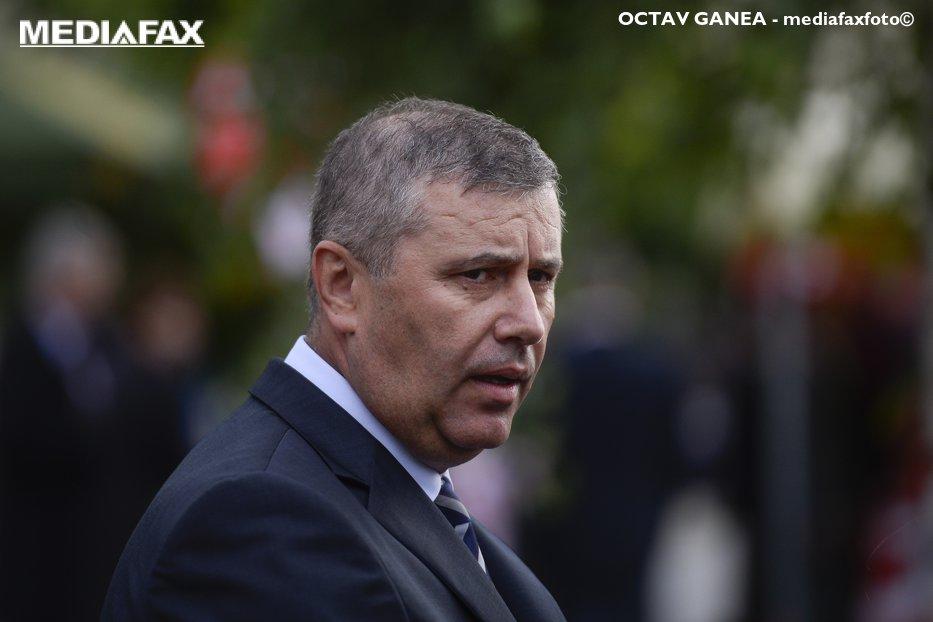 """Dragnea, mesaj pentru pentru şeful SPP: """"Domnule Pahonţu, nu mai încercaţi să convingeţi vreun membru PSD să aibă gânduri de mărire!"""""""