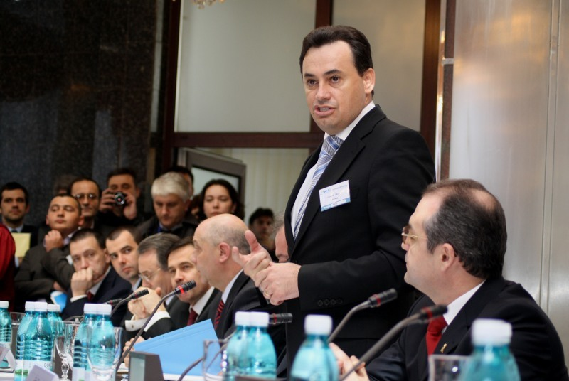 """Încurajat de """"primari PSD"""", Gheorghe Falcă, primarul Aradului, va sesiza Avocatul Poporului cu privire la modificările fiscale"""