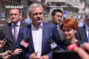 Olguţa Vasilescu despre cea mai recentă demisie din partid: PSD nu i-a propus lui Moisă să fie premier. De ce nu face grup partiduleţul lui Ponta?