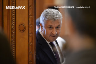Iordache trage Legile justiţiei pe masa Comisiei pe care o conduce. Cerinţa expresă transmisă Birourilor Permanente