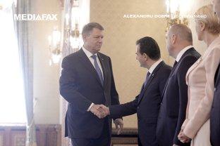 Orban anunţă că PSD şi ALDE pun la cale suspendarea preşedintelui Iohannis