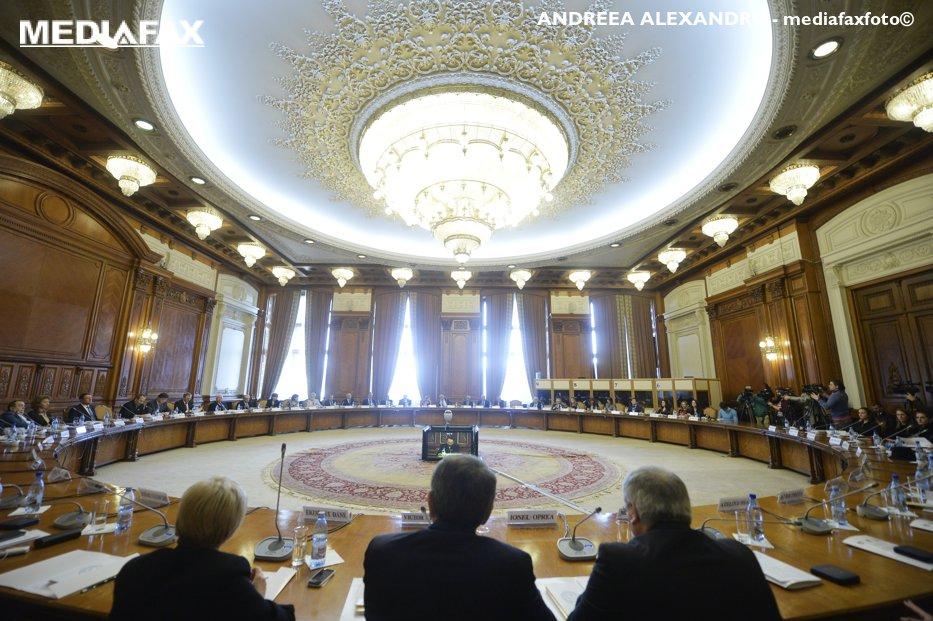 PNL va ataca la CCR modificările prin care Comisia condusă de Iordache poate modifica Legile justiţiei