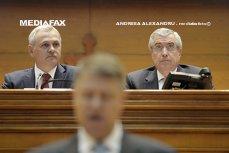 """După ce a anunţat pacea de 1 Decembrie, Iohannis lansează un atac dur la Dragnea şi Tăriceanu. """"Lumea nu înţelege cum s-a ajuns aici"""""""