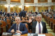 Declaraţie-surpriză a lui Tudose despre instituţia europeană de la care ar fi pornit problemele penale ale lui Dragnea