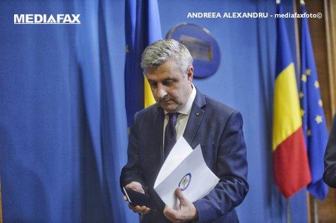 """Iordache merge mai departe. """"Mesajul Departamentului de stat ar trebui citit în integralitate. Nu există niciun motiv să oprească Parlamentul să facă o dezbatere"""""""