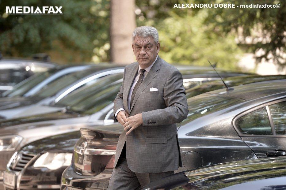 """După atacurile dure din ultima vreme la adresa conducerii, BNR îşi exprimă """"dorinţa de a avea o întâlnire"""" cu premierul Mihai Tudose"""