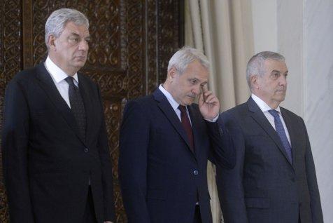 Motivul pentru care Mihai Tudose nu a citit scrisoarea de răspuns trimisă de Dragnea şi Tăriceanu Departamentului de Stat al SUA